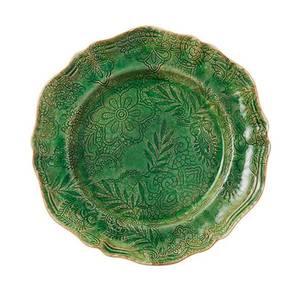 Bilde av Sthål - rundt serveringsfat, Seaweed