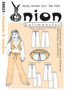 Bilde av Onion 20053 Posebukse-knickers