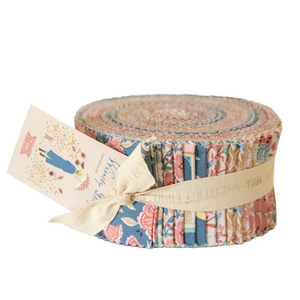 Bilde av Tilda Windy Days - Fabric Roll