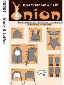 Bilde av Onion 40001 Luer i flere varianter