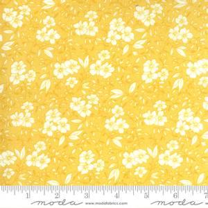 Bilde av Moda 30s Playtime Buttercup - blomst gul
