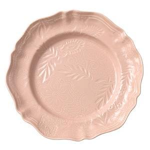 Bilde av Sthål - rundt serveringsfat, Powder Pink
