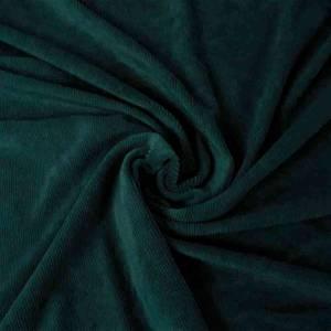 Bilde av Kord jersey - Flaskegrønn