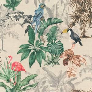 Bilde av Dralon teflon tropiske fugler