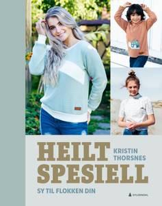 Bilde av Heilt Spesiell - Sy til flokken din